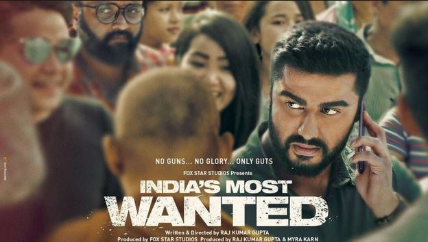 India's Most Wanted Movie Budget, 1st Day Box Office, Hit or Flop, Poster, Screen Count, Star Cast, Wiki details