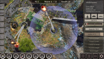 Defense Zone 3 Mod Apk