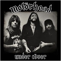 "Motörhead - ""Under Cöver"""