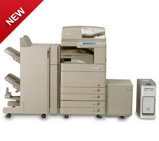 Daftar Harga Mesin Fotocopy Terbaru Bulan Agustus 2013