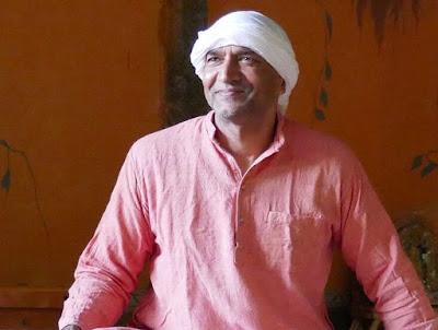 Yogacharya Dr. K. Ashutosh inteyoga.org