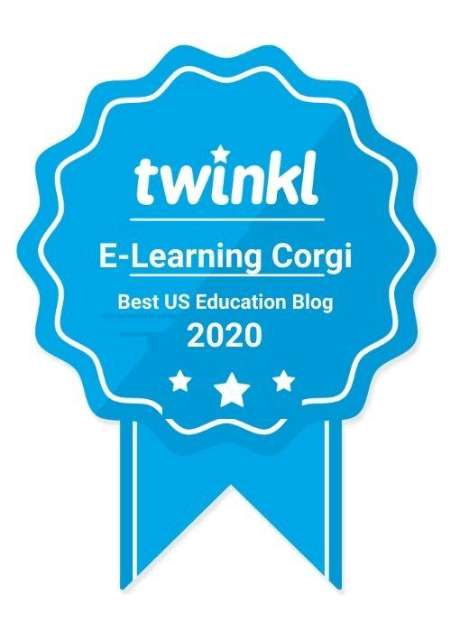 Twinkl Best US Education Blog 2020