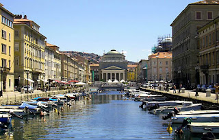 Friuli Venezia Giulia - Trieste