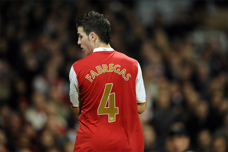 newest collection 44d20 1cde8 Here Is Why Cesc Fàbregas Is Wearing Shirt No. 44 For Monaco ...