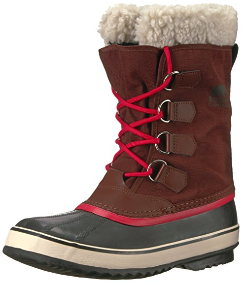 Amazon: SOREL Carnival Snow Boots only $30 (reg $130) + Free Shipping!