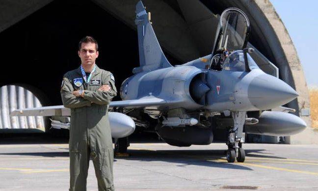 Μίλησε ο καταγραφέας του μοιραίου Mirage 2000-5: Πώς σκοτώθηκε ο σμηναγός Γιώργος Μπαλταδώρος