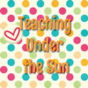 grab button for Teaching Under the Sun