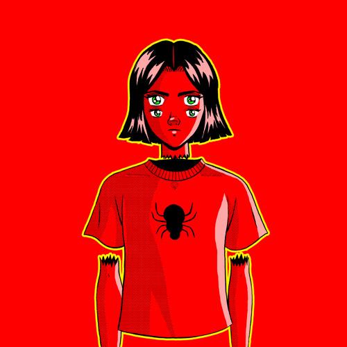 Bene Unveils New Single 'Evil Spider'