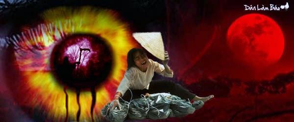 Gareth Porter's articles on the bloodbath myths in Vietnam