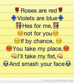 Emoji Quotes About Love