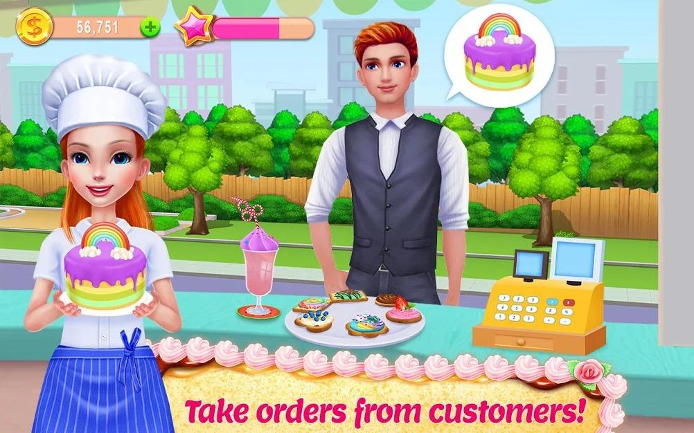 Bakery Empire الاصدار 2.jpg