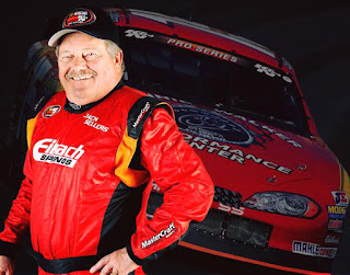 Rest In Peace – Jack Sellers #nascar