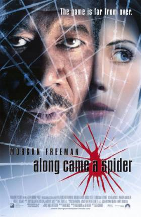 Along Came A Spider 2001 Dual Audio Hindi 300MB Movie Download