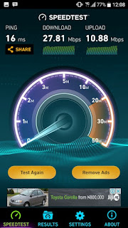 Etisalat 4G LTE Now Live, How to Check if Yours is Active