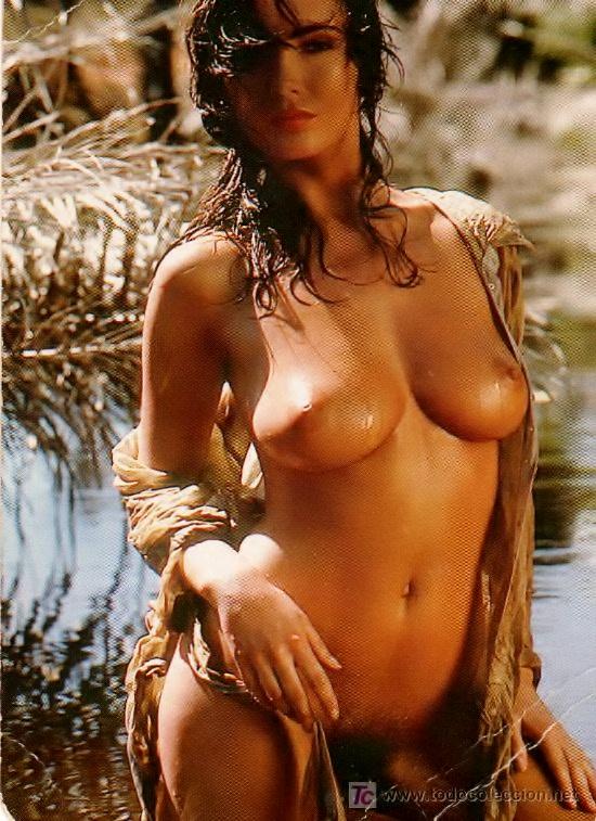 kathleen lloyd nude
