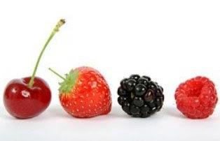 Perbanyak makan buah-buahan, sayur-sayuran dan hindari banyak makan berlemak