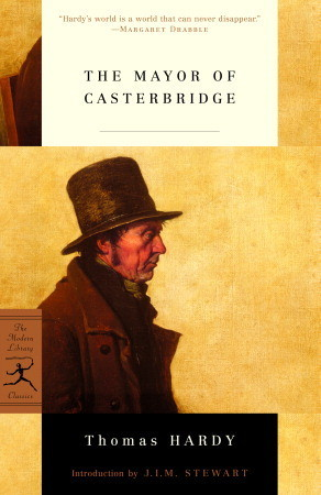 an analysis of the book the mayor of casterbridge Free essay: analysis of characters from the mayor of casterbridge by thomas hardy a young scot who arrives in casterbridge at about the same time as susan.