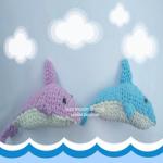 http://zancrochet.blogspot.com.es/2017/07/dolphin.html