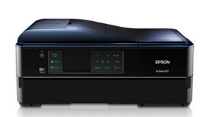 Epson Artisan 837 Drivers Download