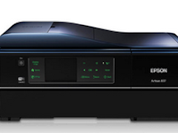 Epson Artisan 837 Drivers & Utilities Combo Package