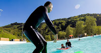 Wavegarden Cove is ideal for learning