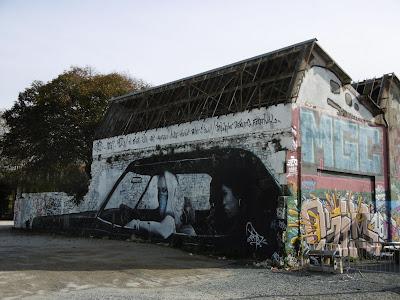 Gang de girls en Trac, la Rochelle, malooka