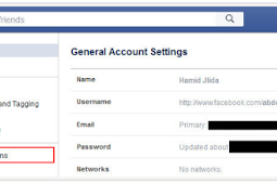 How to Unsubscribe From Facebook Email Notifications