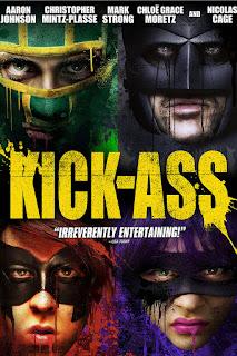 Kick-Ass 1 (2010) [Soundtrack บรรยายไทย]