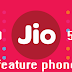 JIO 500 INR Phone