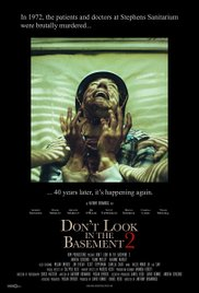 Don't Look in the Basement 2 (2015)