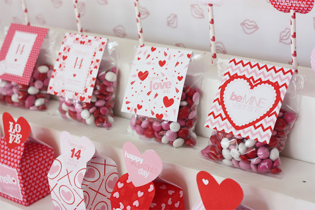Kara S Party Ideas Cupid S Post Office Valentine S Day