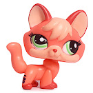 Littlest Pet Shop Tubes Fox (#2114) Pet