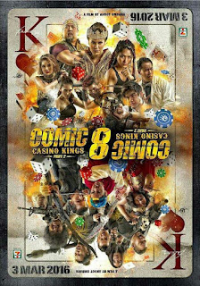 Download Film Comic 8: Casino King Part 2 (2016) Full Movie