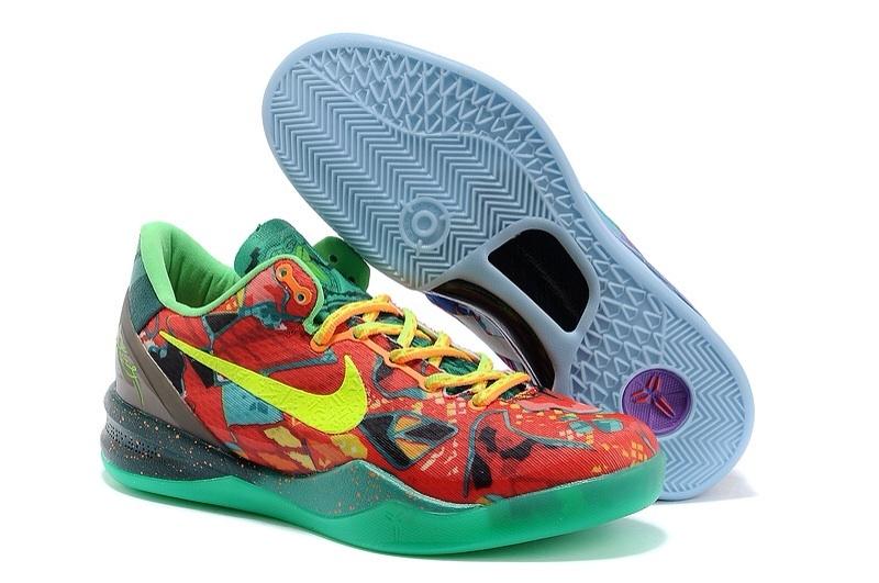 Toko Murah Sport Batam Sepatu Basket Nike Zoom Kobe 8 What The