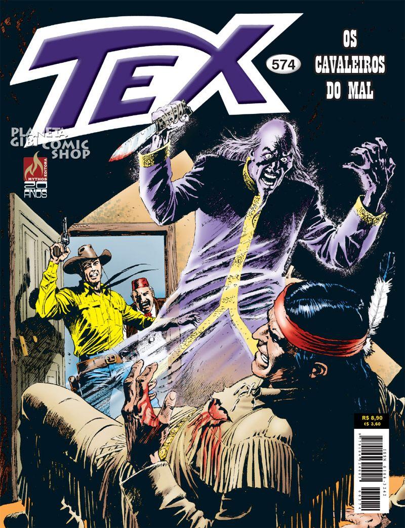 Compras do dia/semana/mês - Página 8 Tex574_coverBG