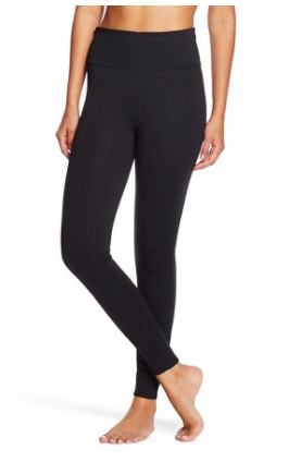a8b1763387011b Ever wished Assets by Spanx made leggings? Well, your wish just came true!  Assets Ponte Shaping Leggings combine the power of shapewear with the  comfort of ...