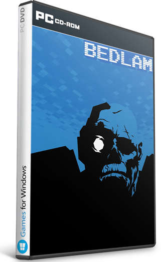Bedlam PC Full