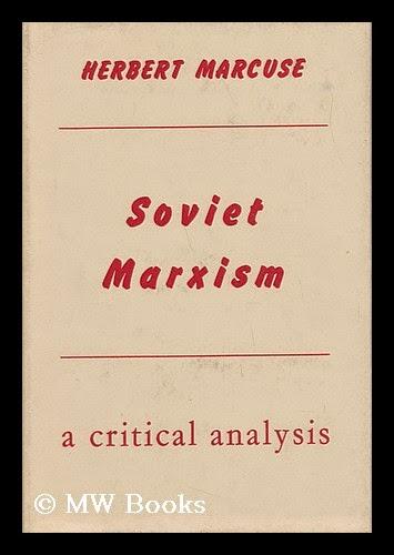 SOVIET MARXISM HERBERT MARCUSE PDF DOWNLOAD