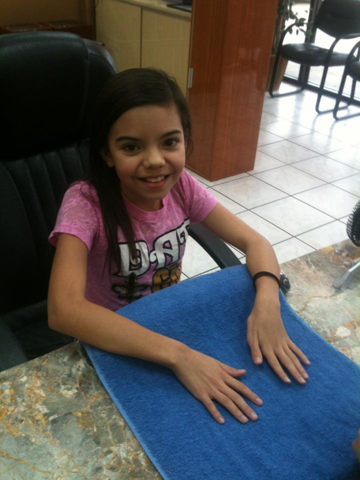 Red Carpet Nails Houston