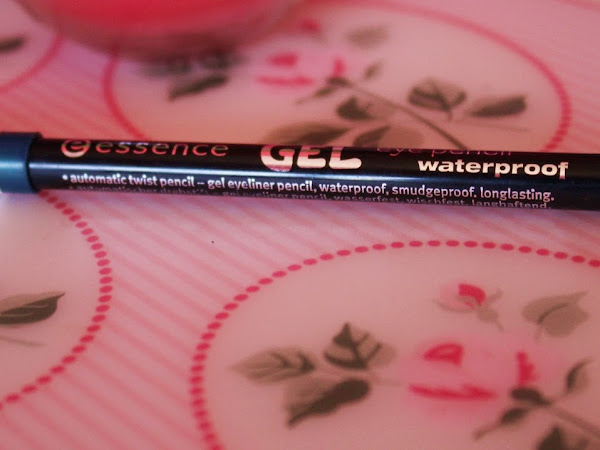 Review - Gel Pencil Essence