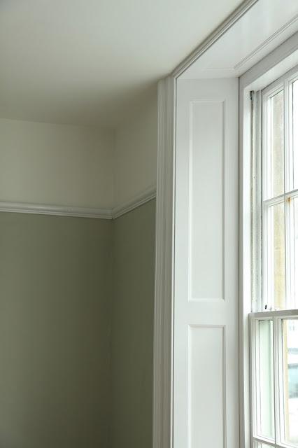 Window panelling