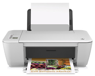 HP Deskjet 2548 Driver Download