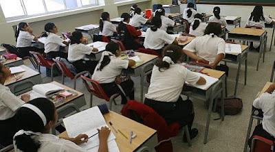 En 116 colegios de Lima habrá jornada escolar completa