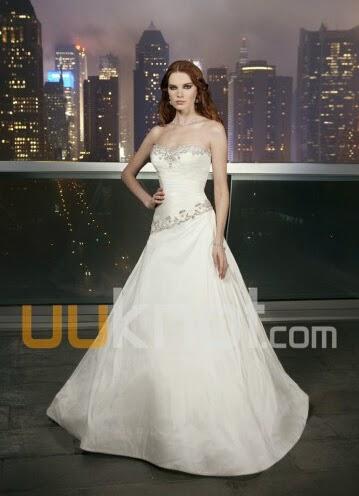 8cf089a97 Skridt til at vælge din drøm brudekjole | Bryllupskjoler Online