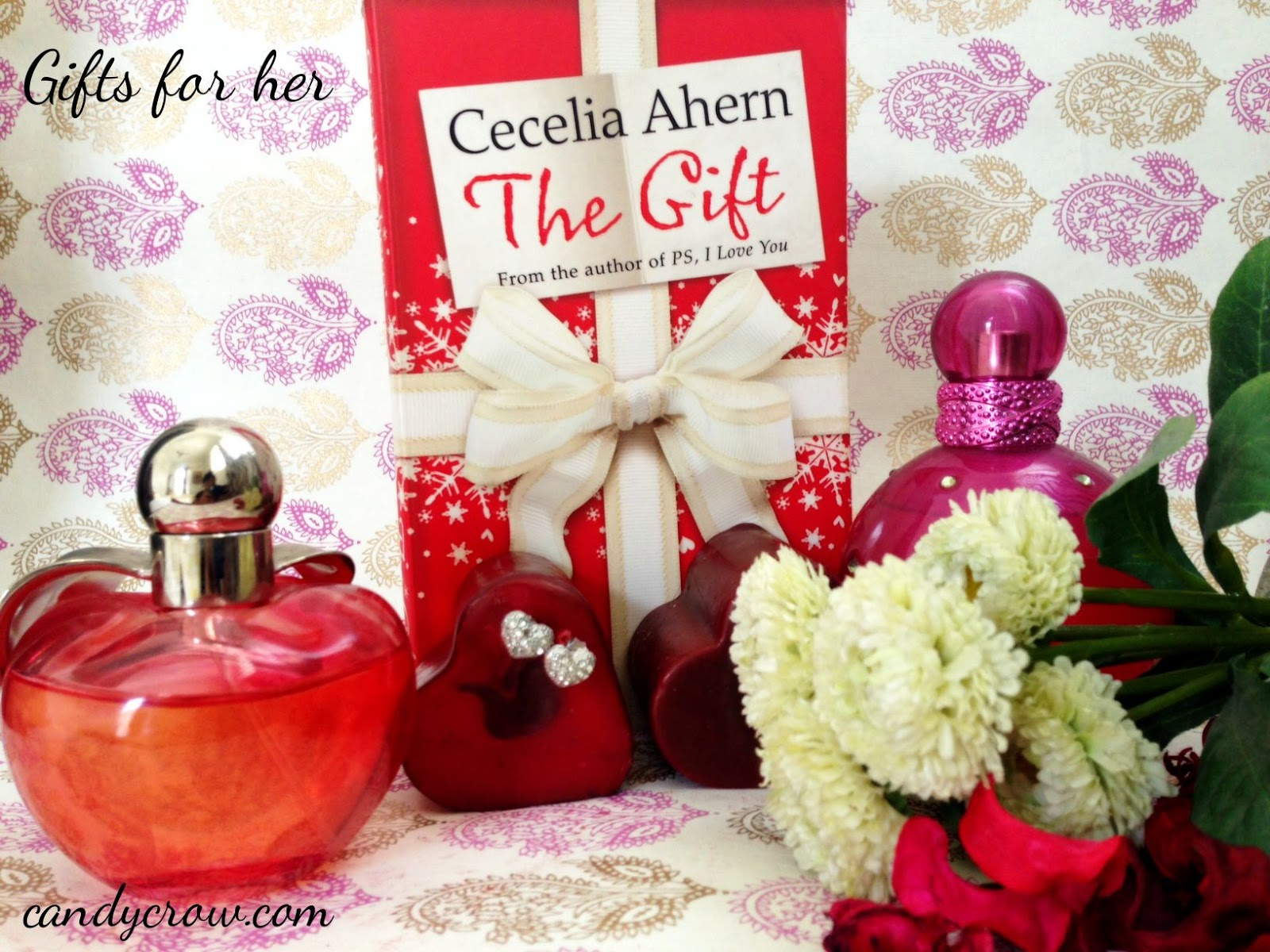 Top 5 Valentine S Day Gift Ideas For Him Her Indian