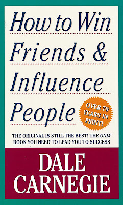 Cover buku How to Win Friends & Influence People