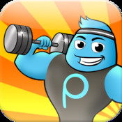 Pump up app for iOS