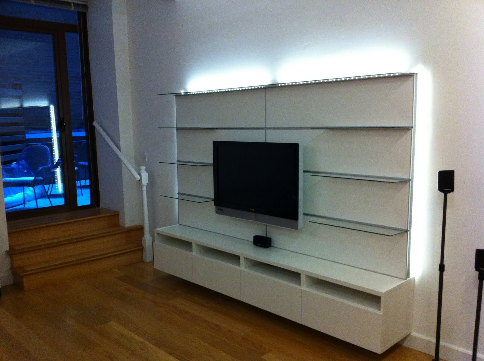 Furniture Assembly Service - Blog: Unofficial IKEA Furniture ... - Besta Ikea White Creative