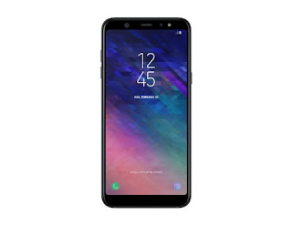 Samsung Galaxy A6+ SM-A605F Android 9.0 Pie (United Kingdom) Stock Rom Download