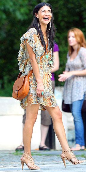 Miss Eva Fashion Inspiration Jessica Szohr